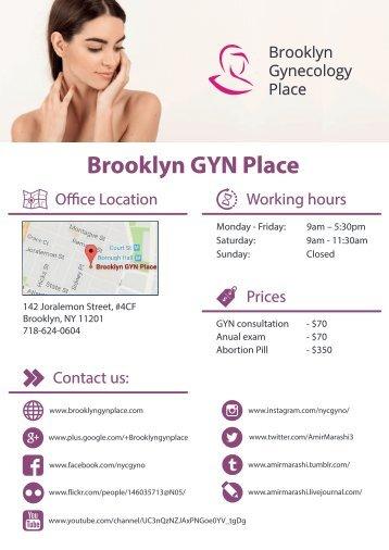 Brooklyn_GYN_Place