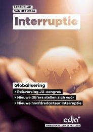 CDJA Interuptie 3 2017