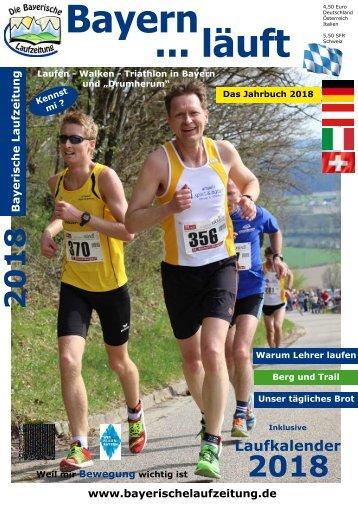 Laufzeitung 2018