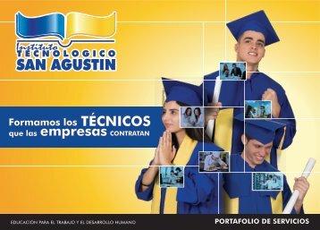 Portafolio de servicios A-2018 pdf