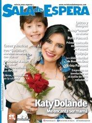 Revista Sala de Espera Panamá Nro.87
