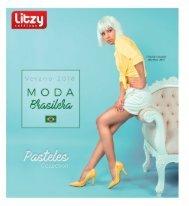 Litzy Perú - Moda Brasilera 18