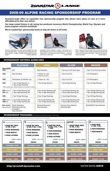 Dynastar Race Flyer 2008.pdf - Greek Peak Ski Club