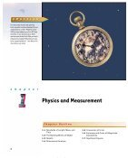 Fundamentals of Physics (8th edition) Written by Halliday, Resnick,  Jearl Walker - Page 2