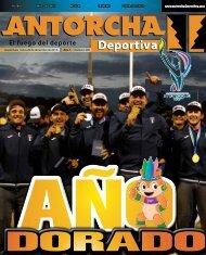 Antorcha Deportiva 296