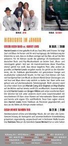 Hot Jazz Club - Januar 2018 - Page 3