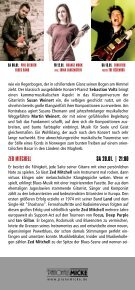 Hot Jazz Club - Januar 2018 - Page 4