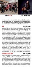 Hot Jazz Club - Januar 2018 - Page 5
