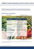 Das neue COMPO-Sortiment - COMPO EXPERT - Seite 2