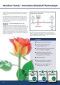 Das neue COMPO-Sortiment - COMPO EXPERT - Seite 4