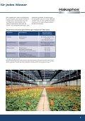 Das neue COMPO-Sortiment - COMPO EXPERT - Seite 7
