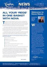NEWS - Nova Contracting