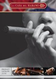 Cigar Catalogue 16p