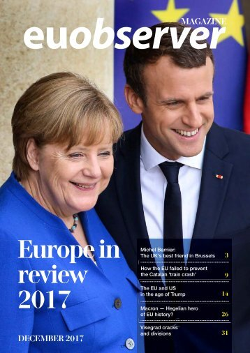 Europe in Review 2017