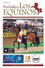 PeriodicoLosEquinos Edicion 15