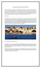 Tourism in Mewar with VNV Tours