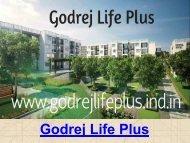 Godrej Eternity Life Plus