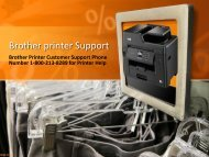 Fix Brother Printer Error 0a or b200 by dialing 1-800-213-8289