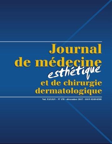 Journal de médecine N° 176