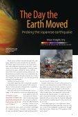 The Quake that Shook the Planet - Cooperative Institute for ... - Page 5