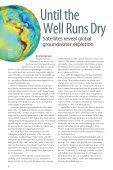The Quake that Shook the Planet - Cooperative Institute for ... - Page 6