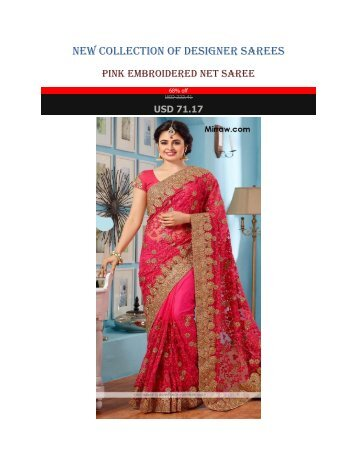 New_Collection_of_Designer_Sarees