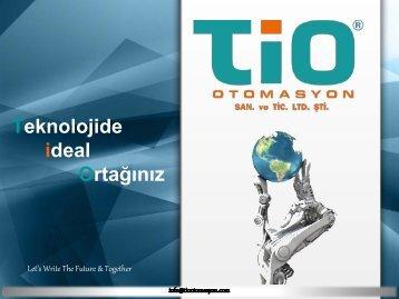 Tio-Otomasyon-sunum-dosyası