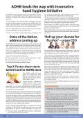 NOVA April intranet.indd - Auckland District Health Board - Page 4
