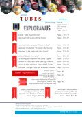 painters TUBES magazine. Read Free issue 6 - Page 3