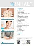 Medizin  un Co. - Ihr Gesundheitsmagazin, Ausgabe QT 01-2018 - Page 4