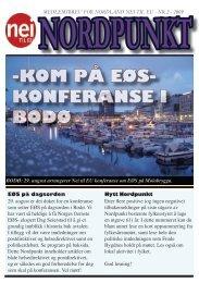 Nordpunkt 0209.pdf - Nei til EU