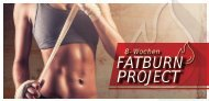 Fatburn Project by VAL BLU SPORTS