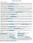 Baby News… - Northern Virginia Women's Rugby - NoVA Piranhas ... - Page 2