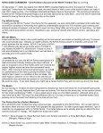 Baby News… - Northern Virginia Women's Rugby - NoVA Piranhas ... - Page 3