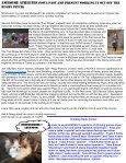 Baby News… - Northern Virginia Women's Rugby - NoVA Piranhas ... - Page 5