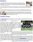 Baby News… - Northern Virginia Women's Rugby - NoVA Piranhas ... - Page 7