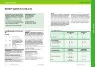 NovaTec® suprem 21+5+10(+3+6) - COMPO EXPERT