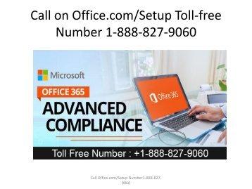 Office com Setup 365 Product Key