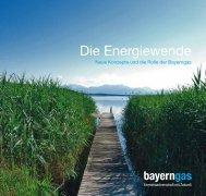 bayernets - Bayerngas GmbH