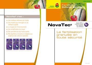 NovaTec® c'est - COMPO EXPERT