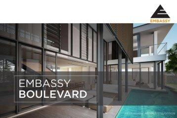 EMBASSY BOULEVARD