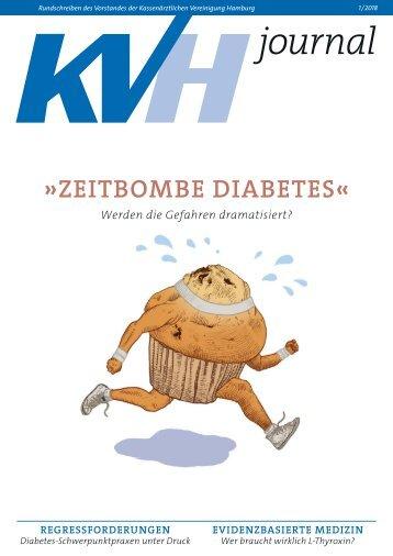 KVH Journal 01/2018