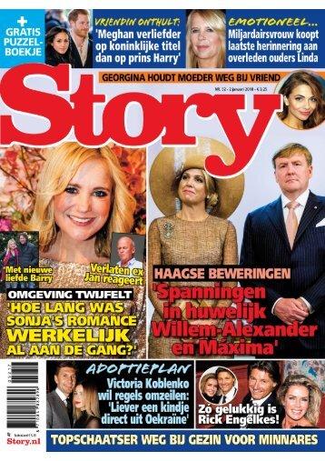 Story 52 2017 goed