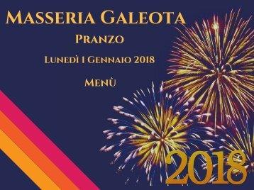 Masseria Galeota