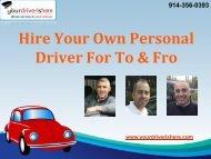 Driver New York
