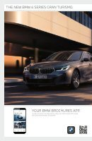 BMW 6-serie Gran Turismo Maj 2018 - Page 4