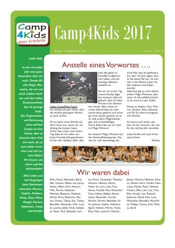 Zeitung_Camp2017