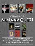 ALMANAQUE21: Batman - Amostra Grátis - Page 2