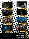 ALMANAQUE21: Batman - Amostra Grátis - Page 5
