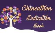 Shineathon Book 27122017